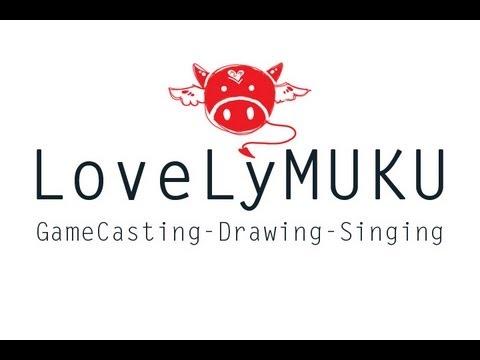 [MS] LoveLy-MUKU 1st INTRO