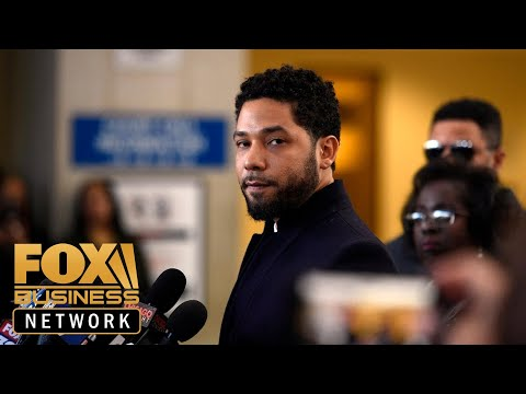 Jussie Smollett case: Chicago Fraternal Order of Police calls for federal investigation