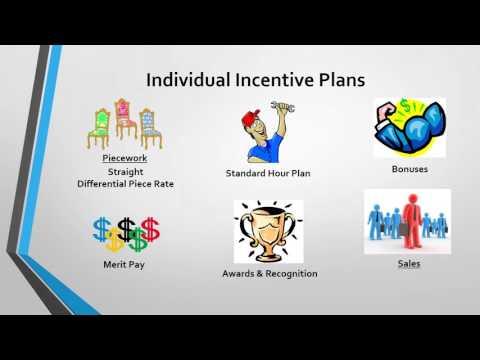 Company Incentive Plans