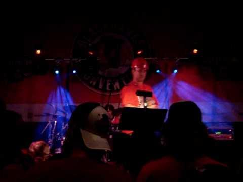 2010 chicago blackhawks convention karaoke Ring Of Fire
