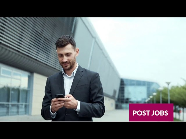 #EZJobs  Find Jobs Hire Candidates