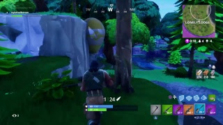 Battleroyal Fortnite! Duo con Lastword91 TD! Ottenere quelle vittorie!