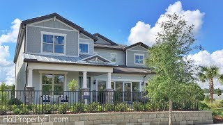 New Home in Dr Phillips, Orlando | Phillips Grove,  Heatherton Model | Pulte Homes