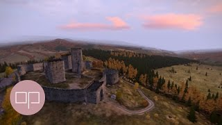 Other Places: Chernarus (DayZ)