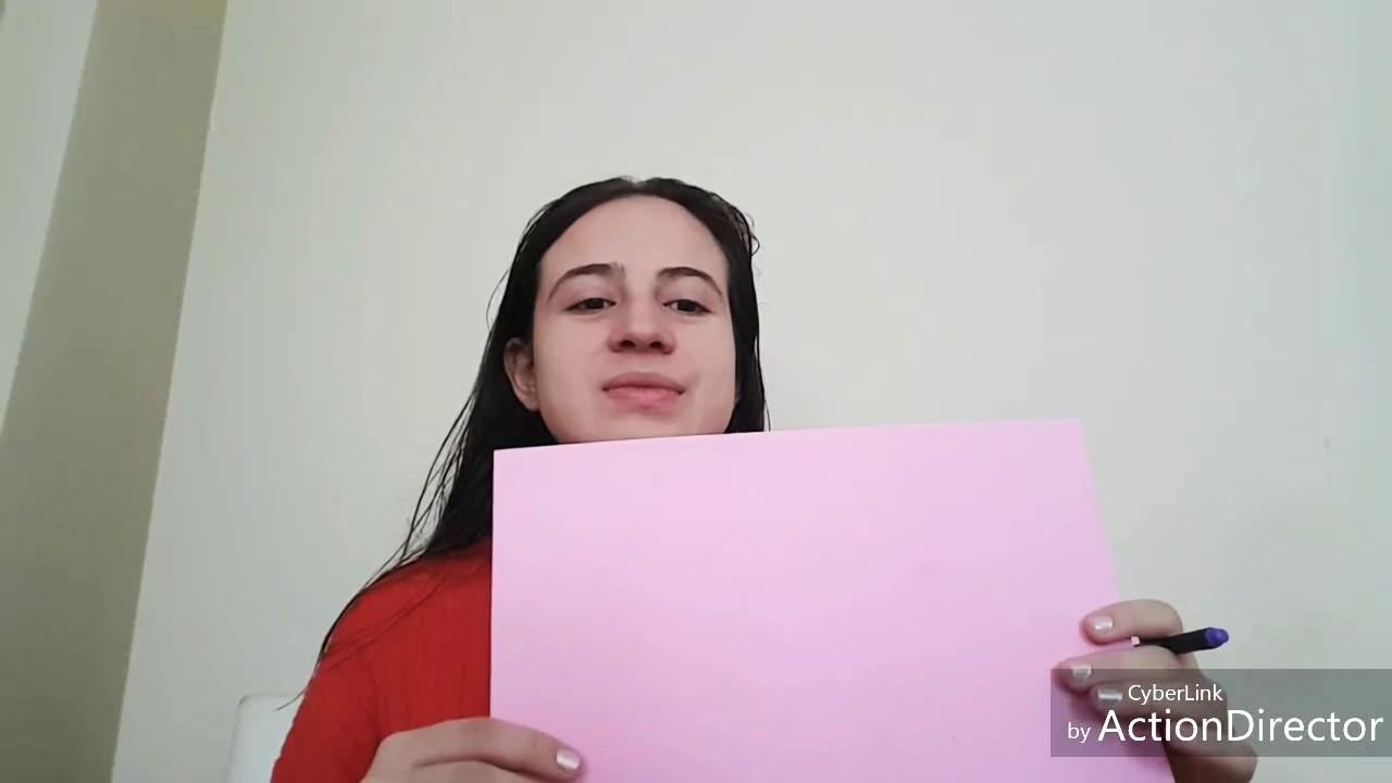 Okul Oncesi Maske Yapimi Youtube