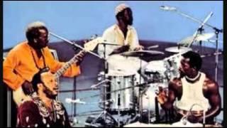 Les McCann - Get Yourself Together (Live at Montreux) (1972)