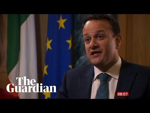 Varadkar: EU will