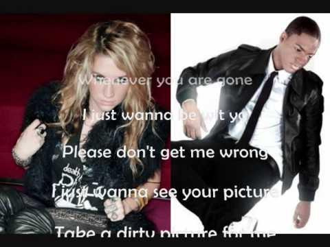 Ke$ha feat. Taio Cruz - Dirty Picture (with lyrics)