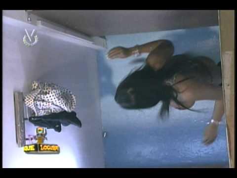 Chicas Sexy en Que Locura (Venevision) thumbnail