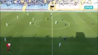 Adana Demirspor 1-2 Giresunspor   Maç Özeti HD