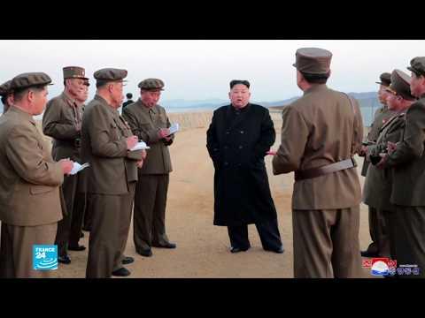 ما قصة السلاح الجديد الذي اختبرته كوريا الشمالية؟  - نشر قبل 27 دقيقة