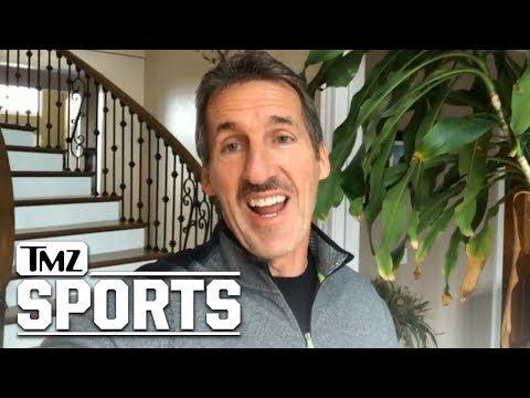 Jeff Hostetler: Nick Foles Reminds Me of Me, Shock the World! | TMZ Sports