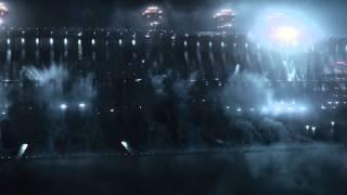 Голодные игры: Сойка-пересмешница. Часть 1 - Trailer