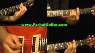 en el muelle de san blas mana guitarra cover parte 5 full song