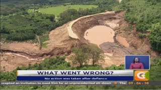 What went wrong in Solai dam tragedy?