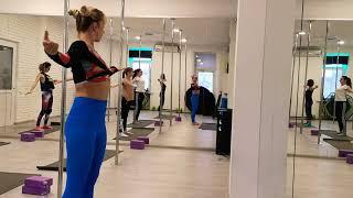 Мастер класс по стретчингу с Натали Тарасовой 🤗Открытый урок по развитию гибкости и вытяжениепозвон