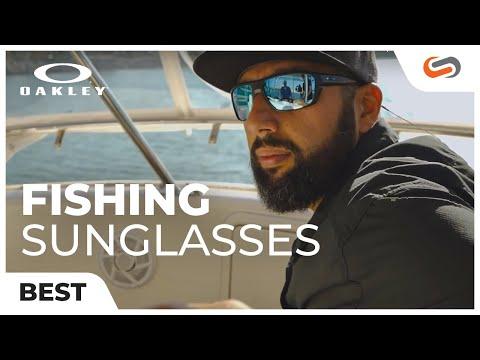 Best Oakley Fishing Sunglasses | SportRx
