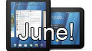 HP TouchPad Coming June? Leaked Product Release Schedule! First Tablet Running Linux WebOS!