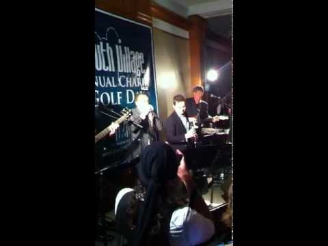 Declan Donnelly Singing at Slayley hall 2012 107.MOV