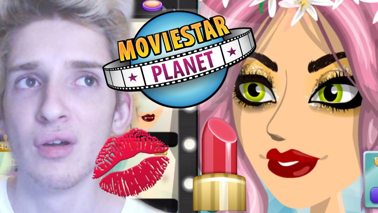 AWKWARD MOVIE STAR PLANET DATE - YouTube