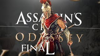 Ład i chaos | Assassin's Creed Odyssey [#50][FINAŁ]