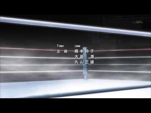 Hajime no ippo new challenger episode 18 discussion