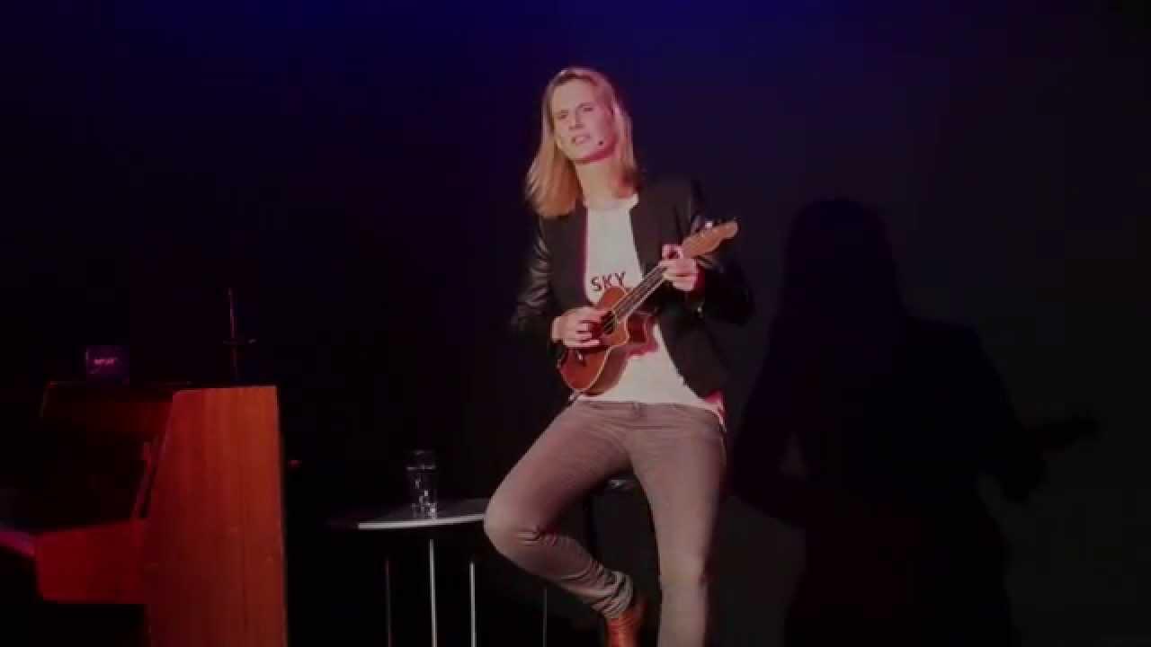 Live-Mitschnitt vom Juni 2015, Bühnenrausch Berlin
