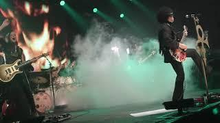 Prince & 3RDEYEGIRL - Lets Go Crazy;  Manchester, UK