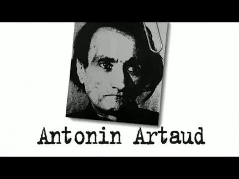 Antonin ARTAUD –  Un siècle d'écrivains : Artaud cité : Atrocité (DOCUMENTAIRE HD, 2001)