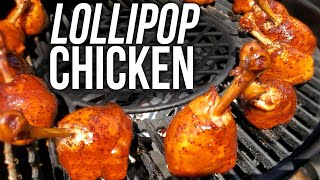 Lollipop Chicken Recipe