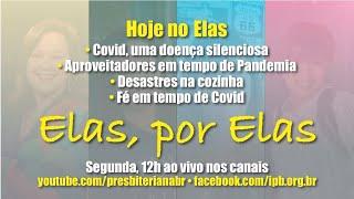 Elas Por Elas #200706