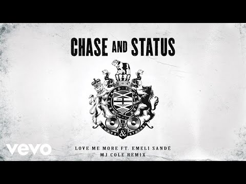 Chase & Status - Love Me More (MJ Cole Remix) ft. Emeli Sandé