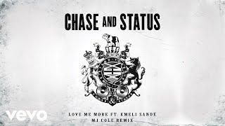 Video Chase & Status - Love Me More (MJ Cole Remix) ft. Emeli Sandé download MP3, 3GP, MP4, WEBM, AVI, FLV Agustus 2017