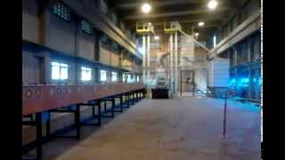 Drying plant aluminum oxide microwave , +55 55 3375-7870(Drying plant aluminum oxide microwave., 2014-06-11T03:58:20.000Z)