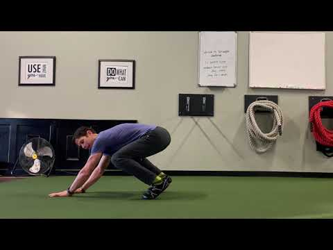 Morning Mobility Moves