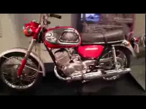 1965 SUZUKI T20 250cc