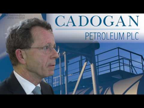 CADOGAN PETROLEUM PLC - ELEVATOR PITCH