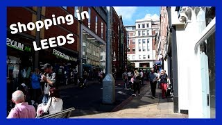 Leeds shopping guide 2019 (Things to do in Leeds)