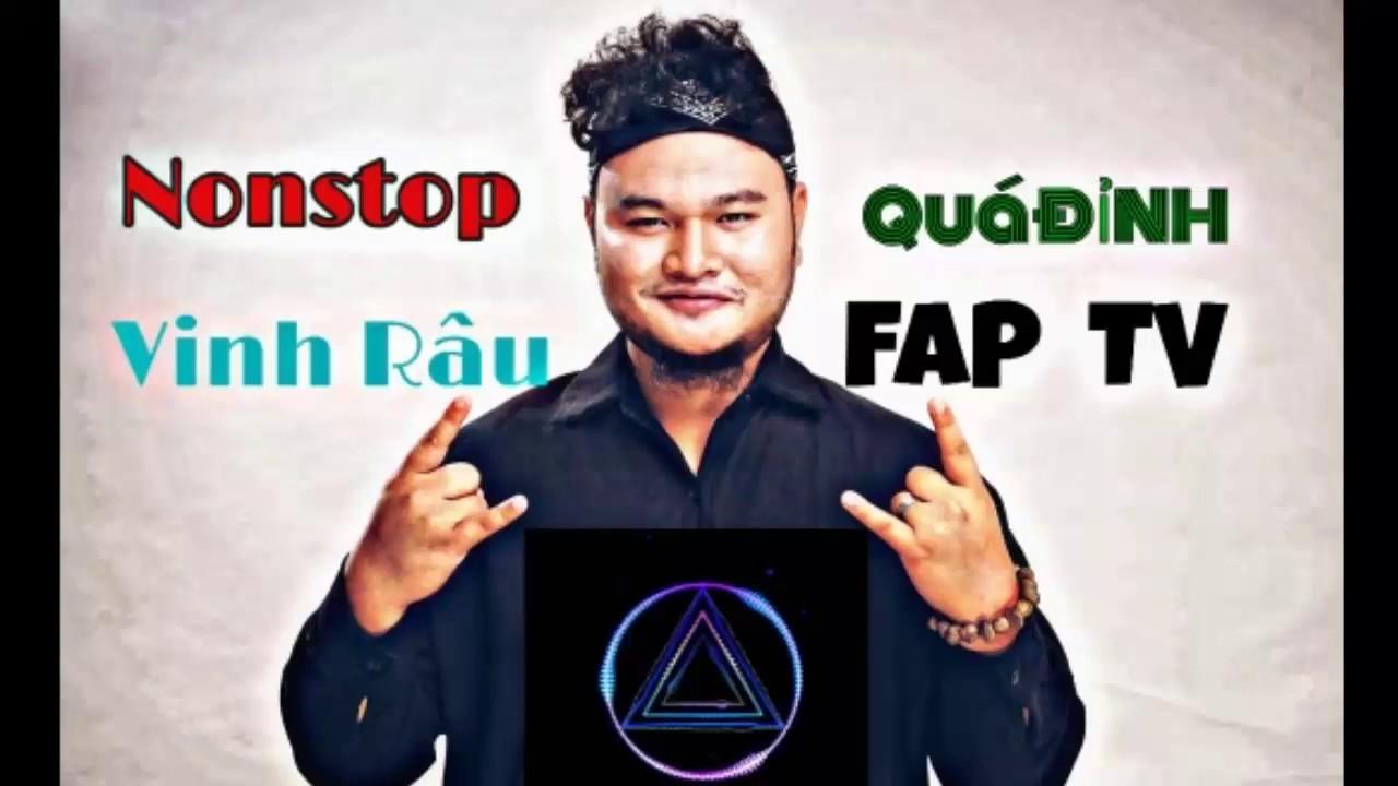 Vinahouse  Vinh Râu - FAP TV  | Anh Là Ai | tập 1