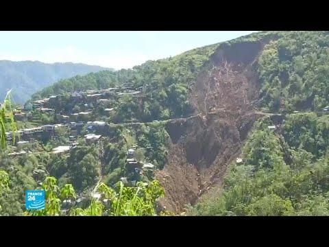 إعصار الفلبين يخلف مزيدا من الدمار والضحايا  - نشر قبل 30 دقيقة