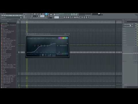 how to do a remix of a song, without having the acapella