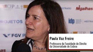 Paula Vaz Freire - Reformas e Contas Públicas