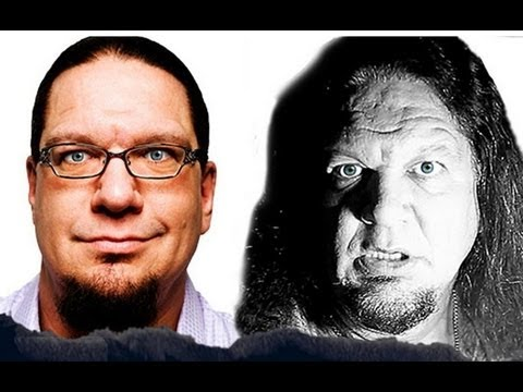 Penn Jillette's Director's Cut - FundAnything Campaign Video