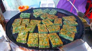 Món bánh hẹ vuông lâu đời nhất của người Tiều Châu ở Sài Gòn - Chợ Lớn