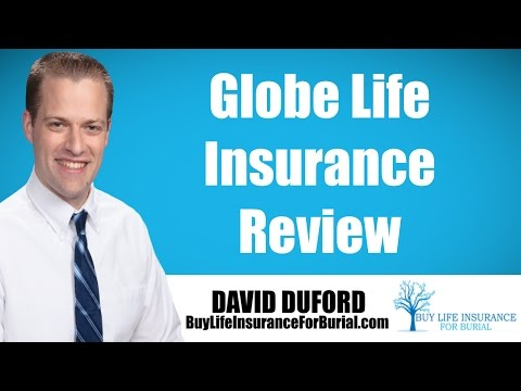 Globe Life Insurance - My Review