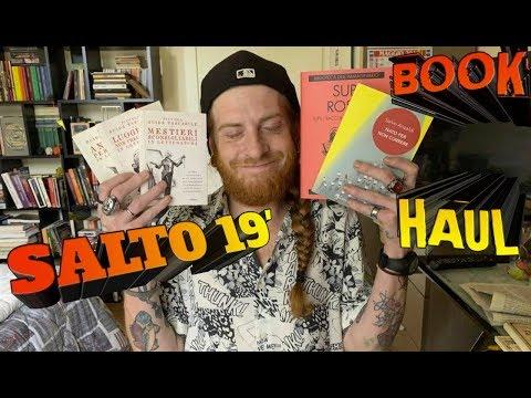 book-haul-+-salone-del-libro