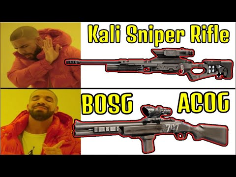 Ubisoft Added ACOG to BOSG and It's Amazing | When Siege is Broken Moments - Rainbow Six Siege