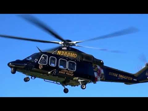 AW139 in EMS and SAR Operations