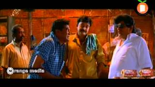 Maa Annayya Telugu Movie - Part 2 - Rajasekhar, Meena