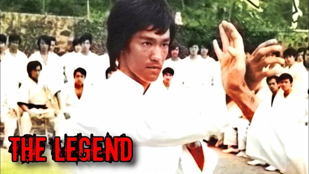 Bruce Lee Tribute 2019 Youtube